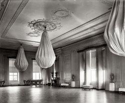 East Room: 1920