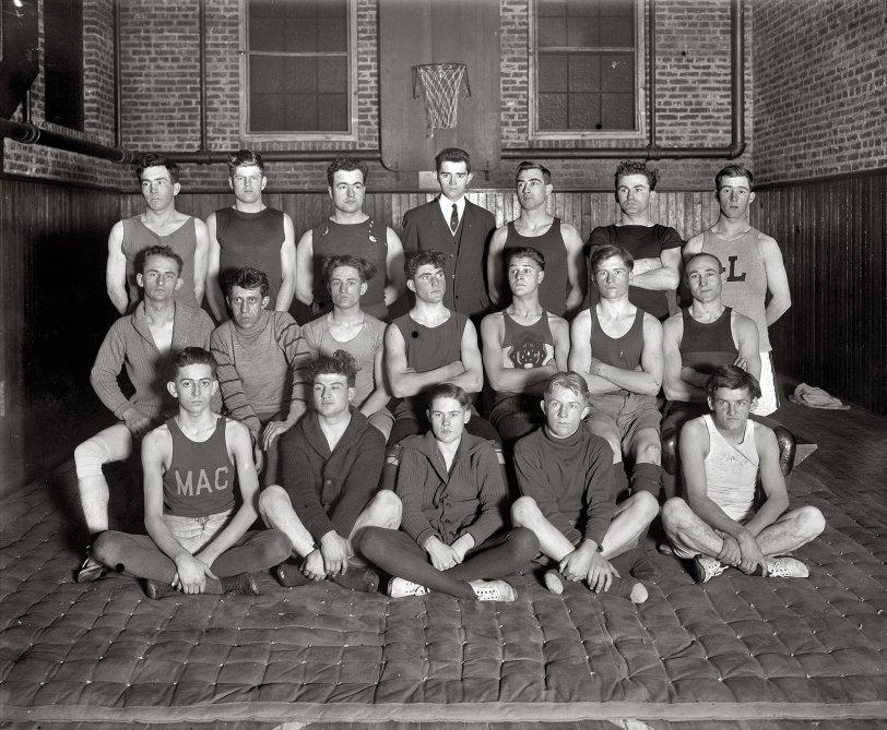 Georgetown: 1920