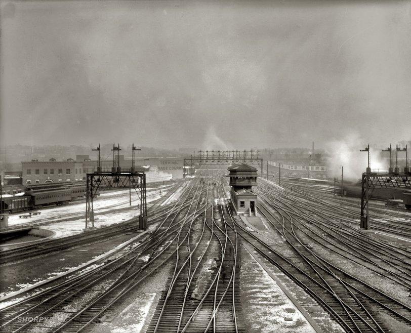 Ghostland: 1920
