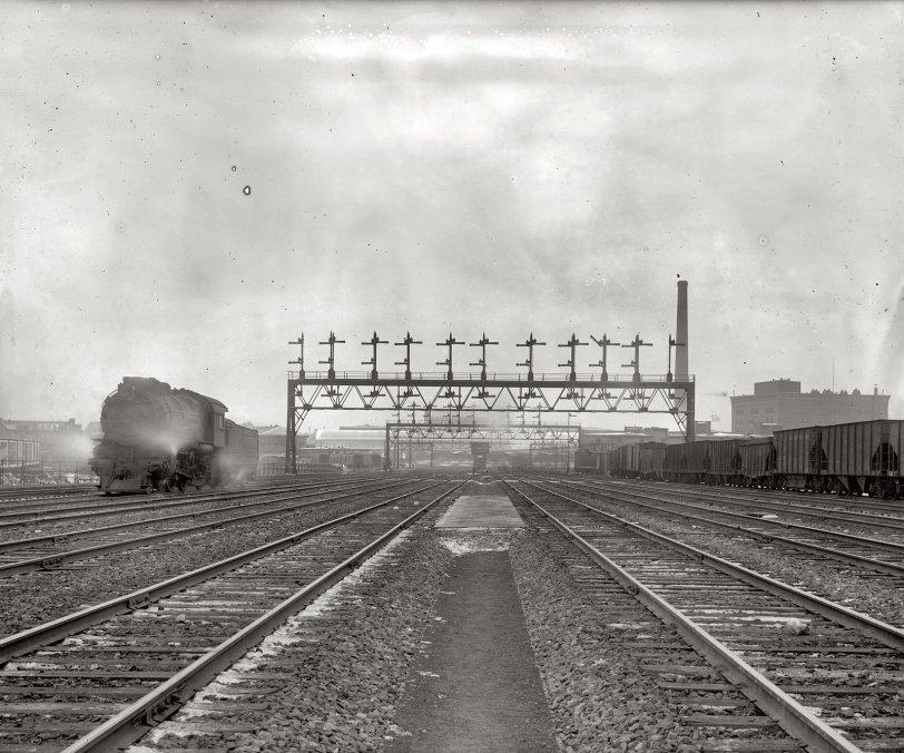 Signals: 1920