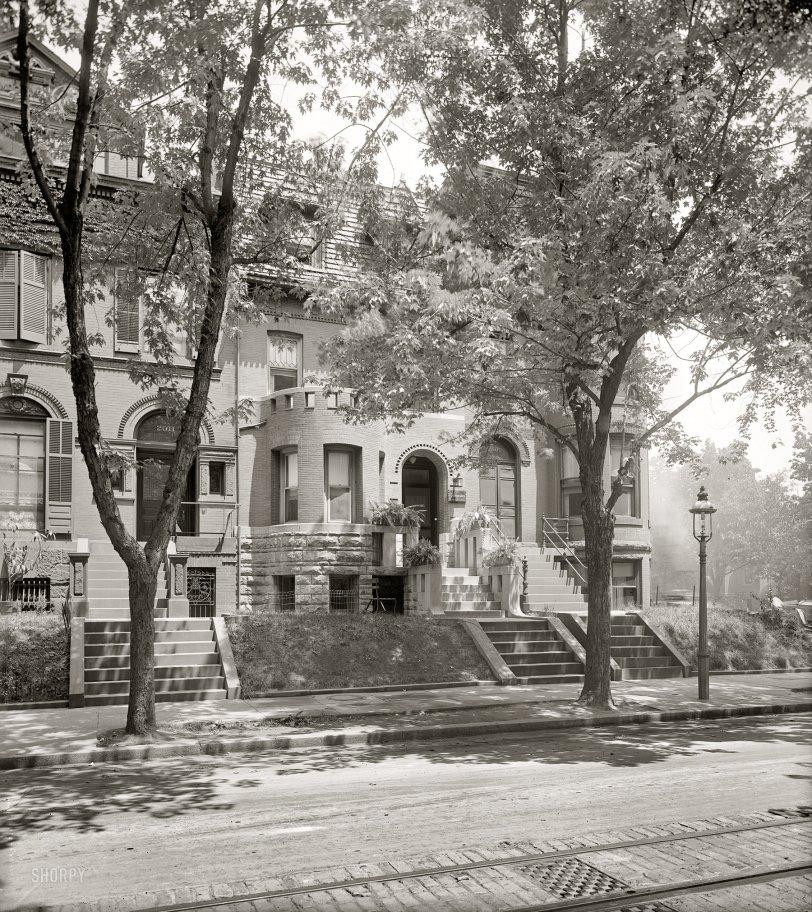 Stonestep: 1925