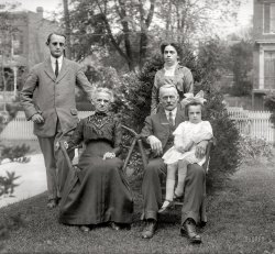 American Gothic: 1915