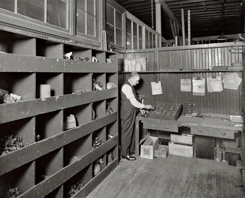 Telco Xmas: 1924