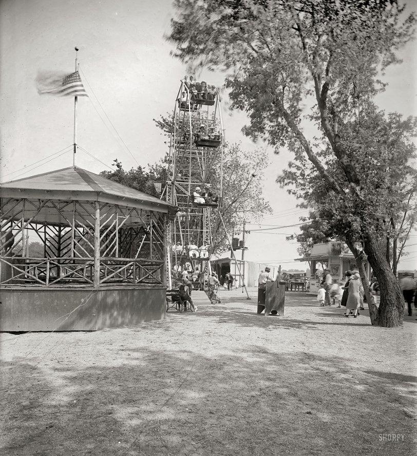 Arlington Beach: 1925