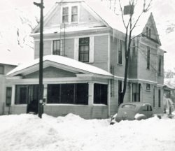 Our House: 1949