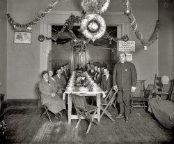 Silent Night: 1925