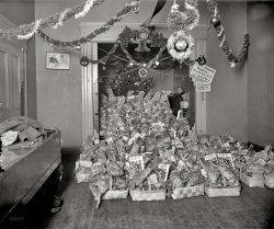 Spud Noel: 1925