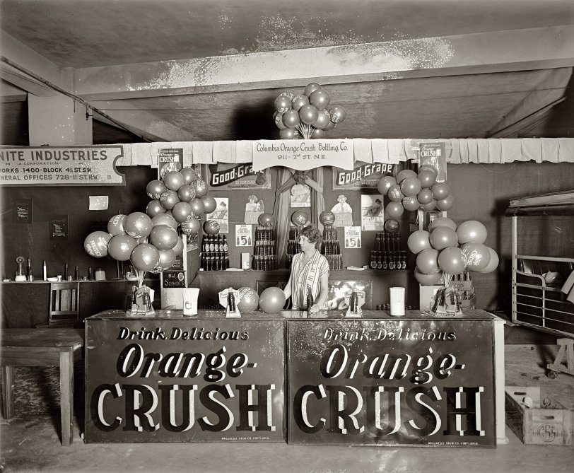 Orange Crush: 1926