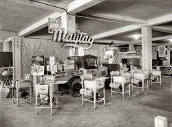 Washington Maytag: 1926