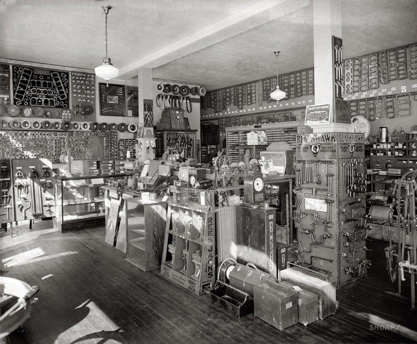 Gearhead Heaven: 1926