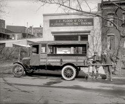 J.C. Flood: 1926