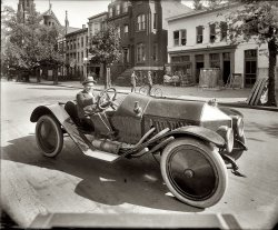 King of the Road: 1920