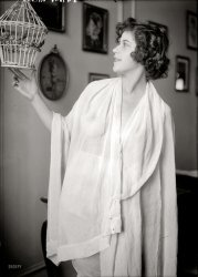 Songbird: 1921