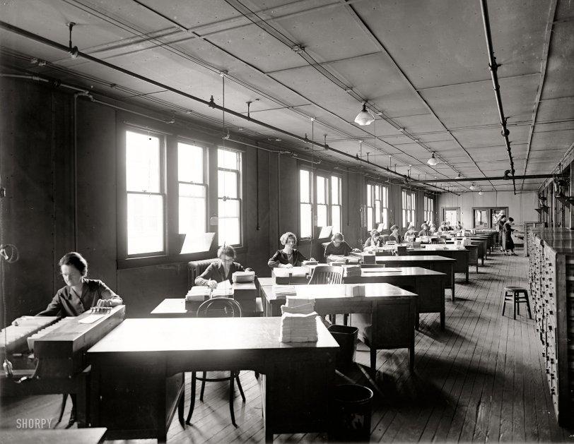 Internal Revenue: 1926