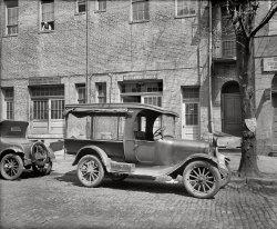 Maryland Hennery: 1926