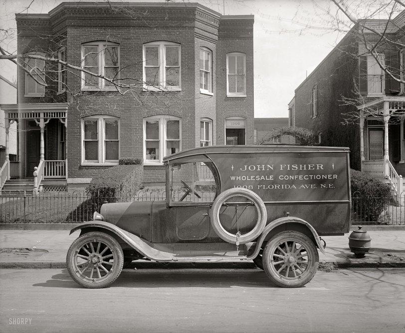 Candy Man: 1926