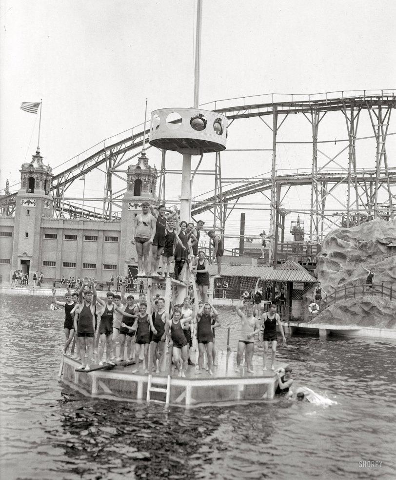 Fun Factory: 1921