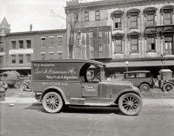 Fancy Fruits: 1925