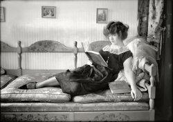 Bookworm: 1921