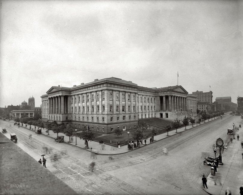 Patent Office: 1920