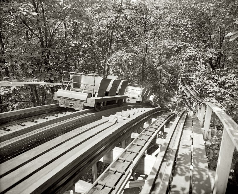 Vertigo: 1928