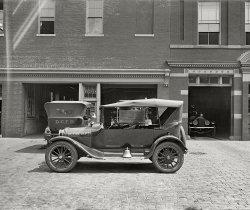 D.C.F.D.: 1922
