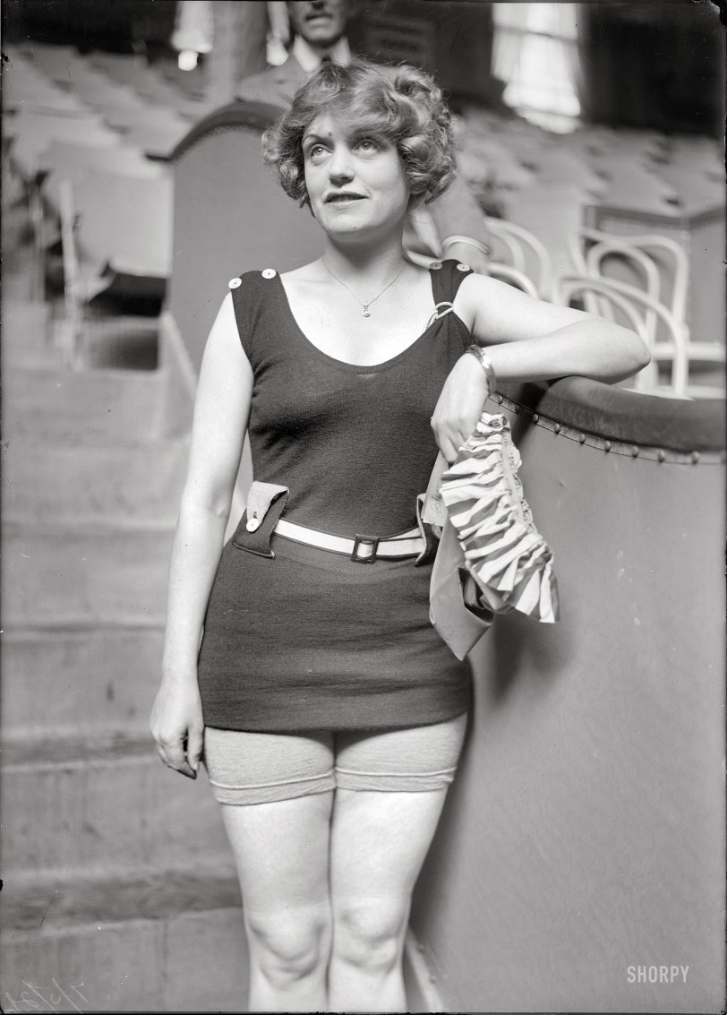 Whirly Gig: 1921