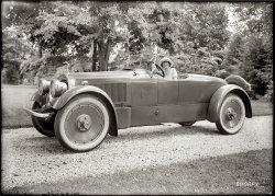 Road Locomotive: 1920