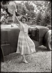 Hats Off: 1920