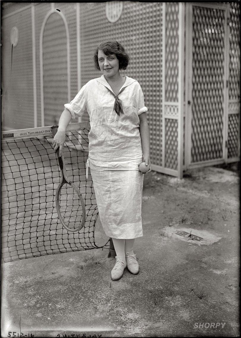 Lob Me Tender: 1920