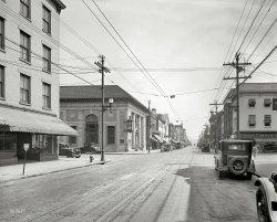 King Street: 1926