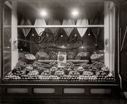 King of Fruits: 1926
