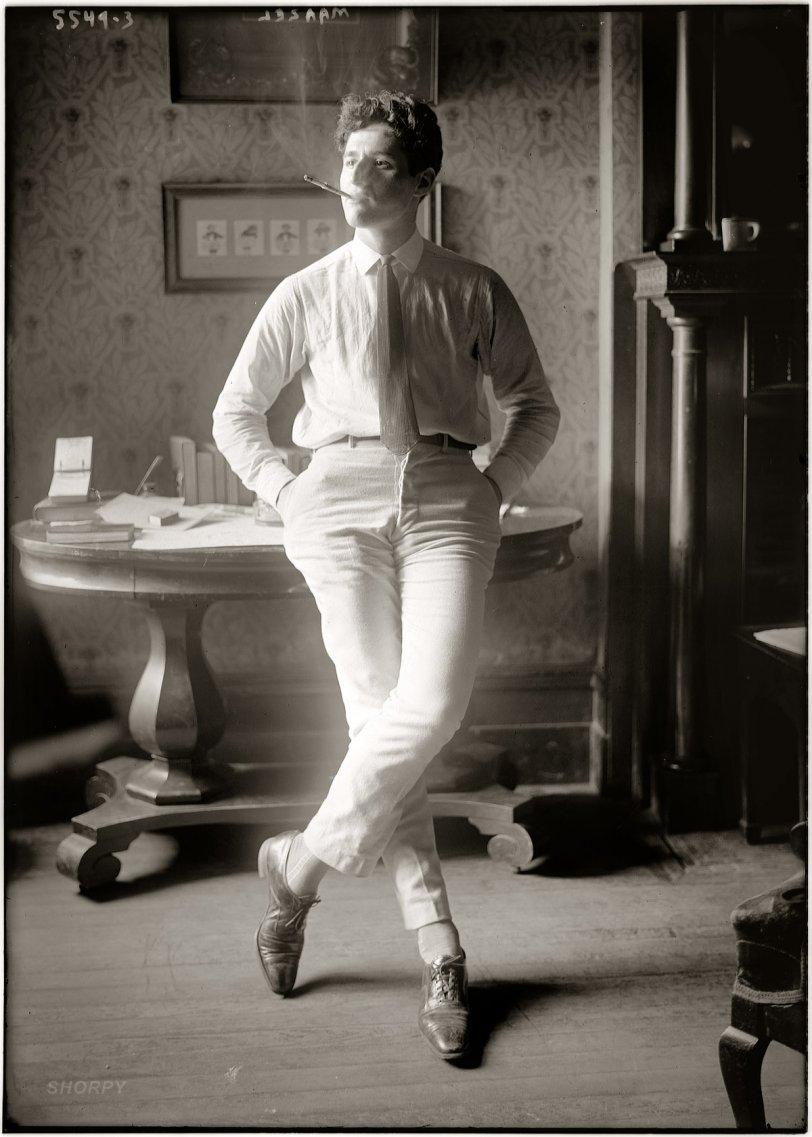 Marvin Maazel: 1921