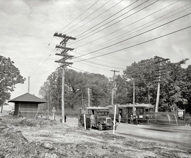 Mass Transit: 1926