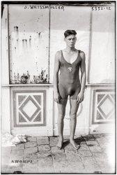 Young Tarzan: 1922