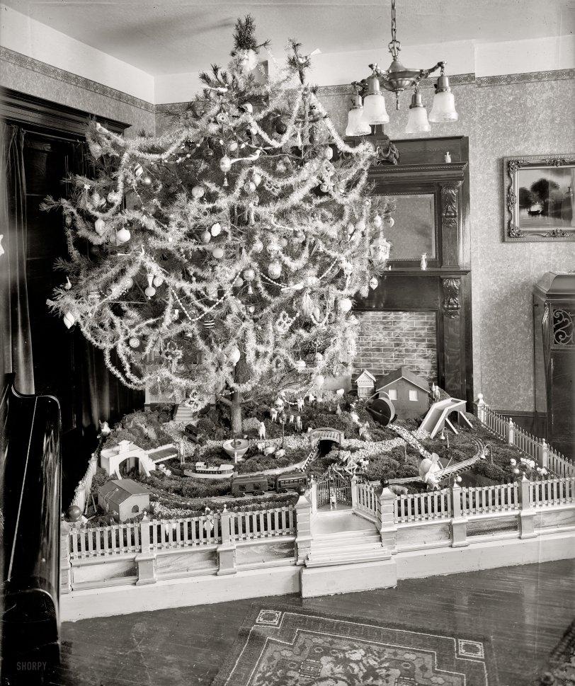 Santa Fe: 1920