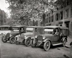 Truckin': 1927
