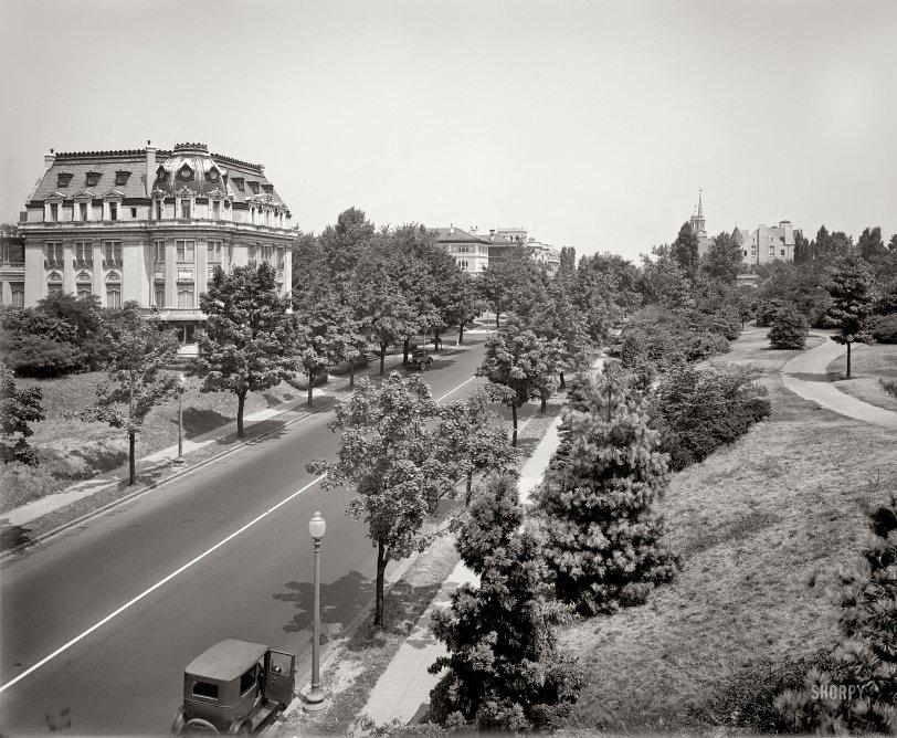 Ambassade de France: 1927