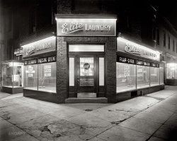 Elite Laundry: 1924