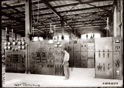 Don't Touch That Dial: 1921