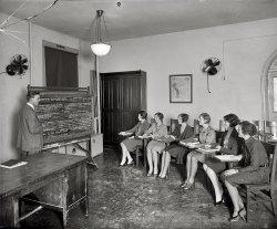 Telco Girls: 1928