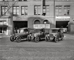 Semmes Motor Co.: 1927