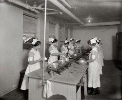 Health Food: 1928