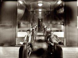Ladies' Car: 1928