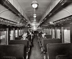 Strangers on a Train: 1928