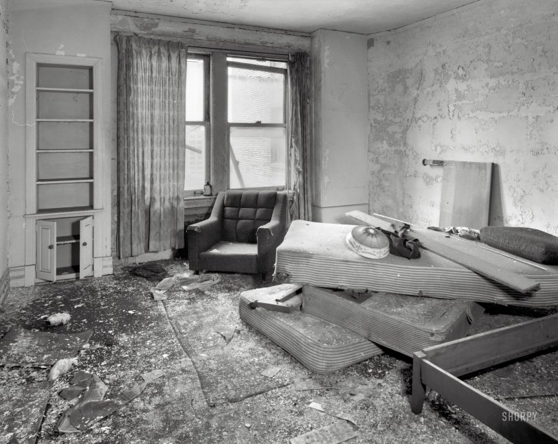 Hotel Tuller: 1980s