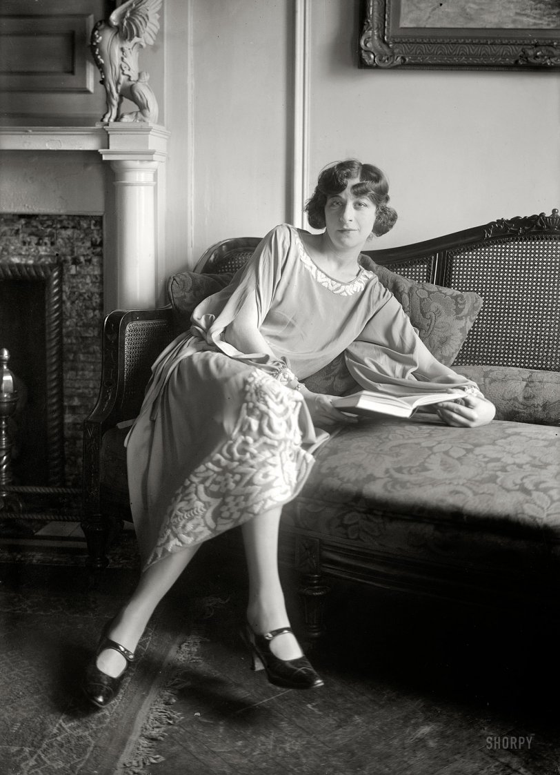Funny Girl: 1922