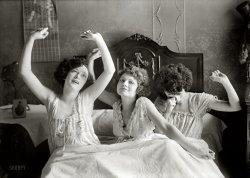 Sister Act: 1923