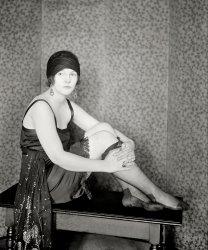 Madame F: 1922