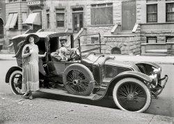 Living Large: 1916